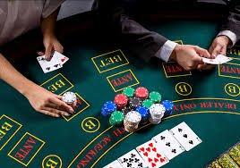 Daftar Dewa Poker Online yang Harus Diketahui Setiap Calon Pemain