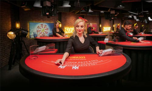 Teknologi Casino Online Android Supaya Menang Terus