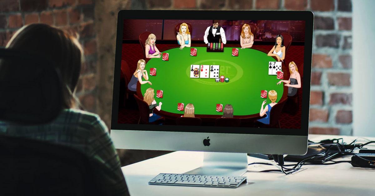 Tips Daftar Poker Online Terpercaya dengan Mudah
