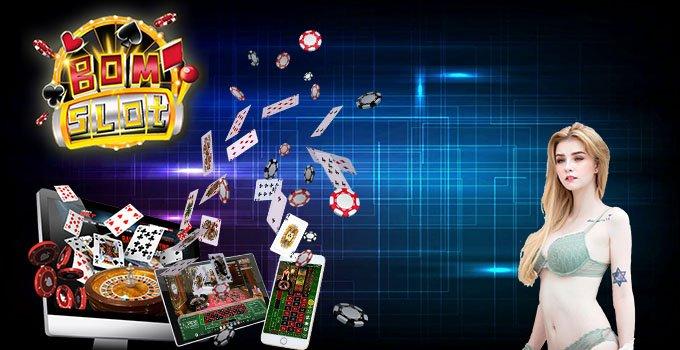 Asah Kemampuan Bertaruh Poker Online Yang Terpercaya
