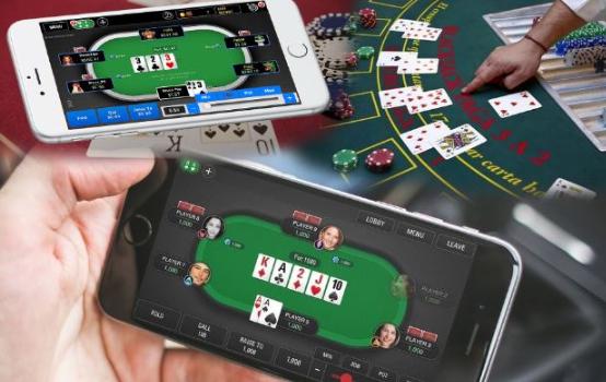 Kualitas Situs Poker Online Judi Unggulan Agar Mudah Dimainkan Penjudi